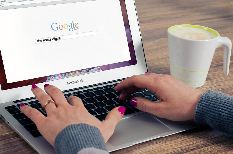 Why search engine optimisation is important for SEO at She Rocks Digital