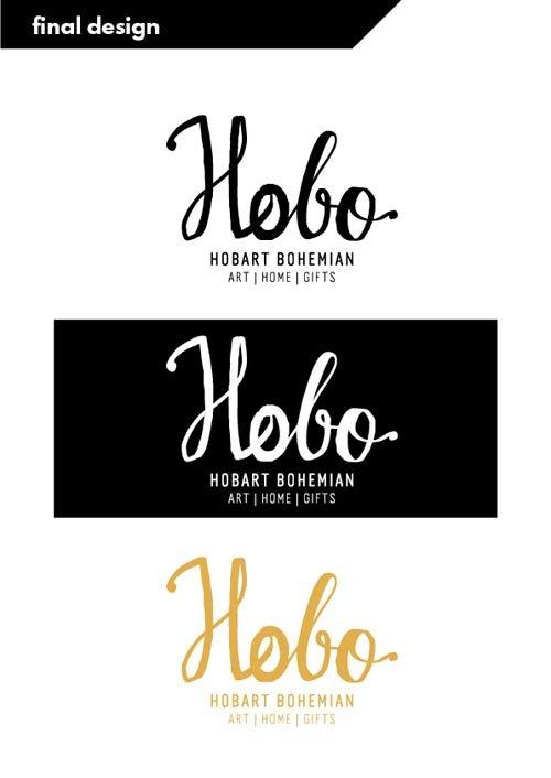 logo design in Hobart stage 3 final design from She Rocks Digital