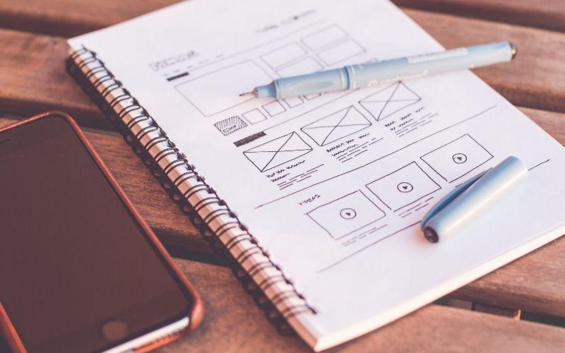 plan your SEO for WordPress web design with She Rocks Digital Hobart