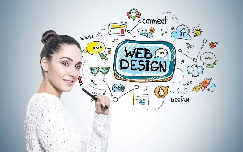What should I know before engaging a web designer?