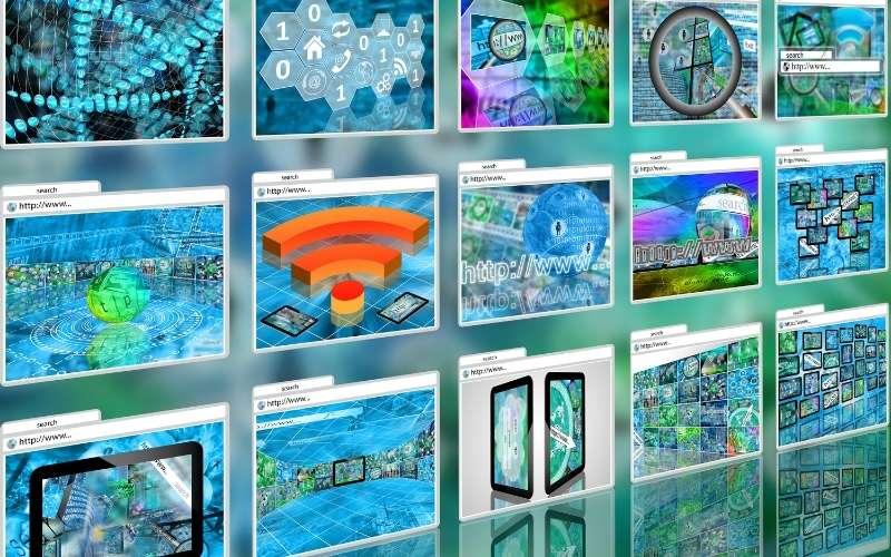 website images design she rocks digital hobart
